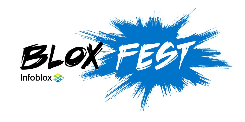 Bloxfest Begins!
