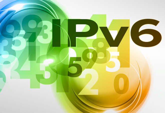 The IPv6 Tipping Point Effect